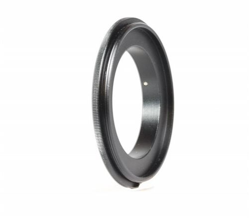 52mm Micro Four Thirds Reversing Ring